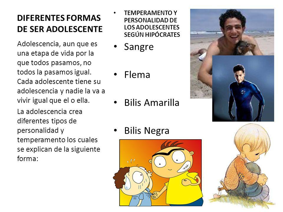 TEMPERAMENTO Y PERSONALIDAD DE LOS ADOLESCENTES SEGÚN CARL JUNG Los extrovertidos Los introvertidos