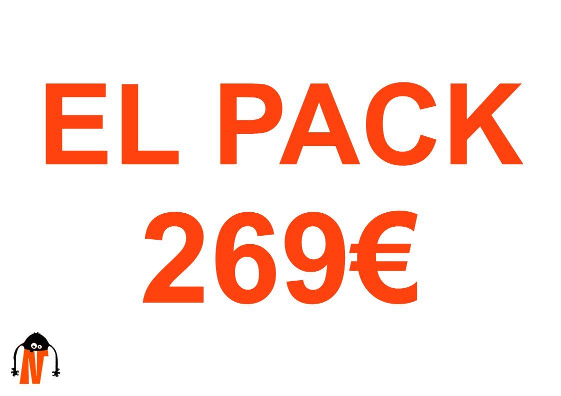 EL PACK 269
