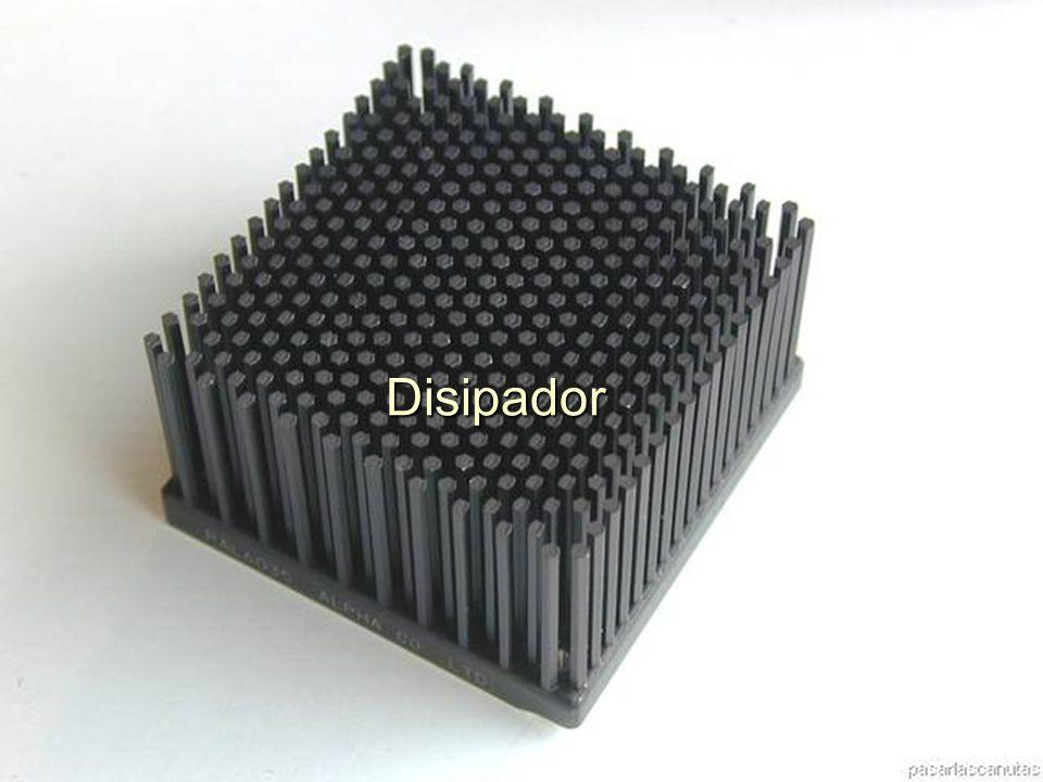 ENSAMBLAJE Y MANTENIMIENTO DE COMPUTADORAS ENSAMBLAJE DE COMPUTADORA UNIVERSIDAD CATOLICA BOLIVIANA SAN PABLO GESTIÓN - 2006 Ventilador para el disipador
