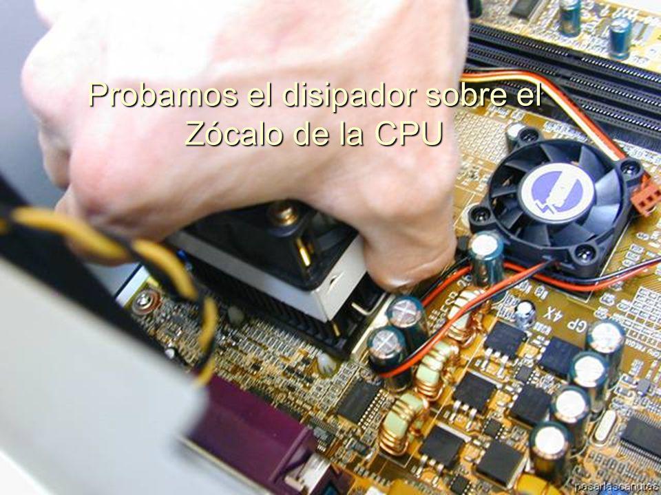 ENSAMBLAJE Y MANTENIMIENTO DE COMPUTADORAS ENSAMBLAJE DE COMPUTADORA UNIVERSIDAD CATOLICA BOLIVIANA SAN PABLO GESTIÓN - 2006 Entornillamos