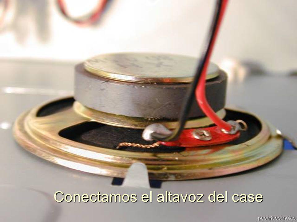 ENSAMBLAJE Y MANTENIMIENTO DE COMPUTADORAS ENSAMBLAJE DE COMPUTADORA UNIVERSIDAD CATOLICA BOLIVIANA SAN PABLO GESTIÓN - 2006 Siguiendo con el manual de la TM