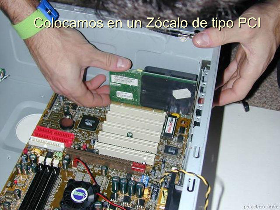 ENSAMBLAJE Y MANTENIMIENTO DE COMPUTADORAS ENSAMBLAJE DE COMPUTADORA UNIVERSIDAD CATOLICA BOLIVIANA SAN PABLO GESTIÓN - 2006 Una tarjeta de fax- modem