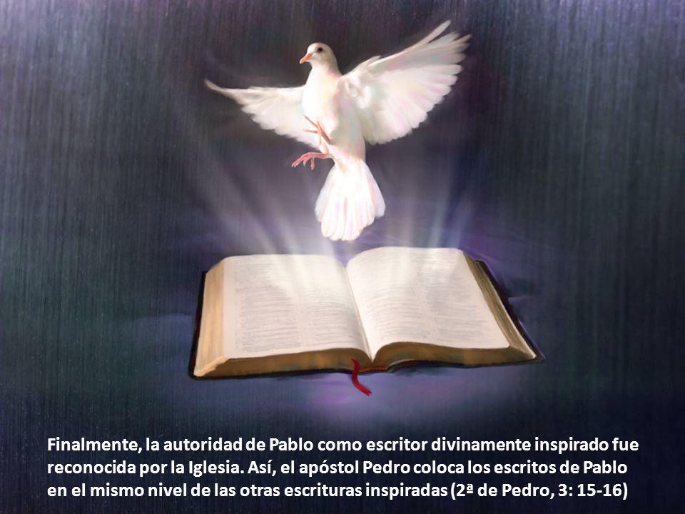 Gálatas, 1: 6-9 Con la expresión un evangelio diferente (v.