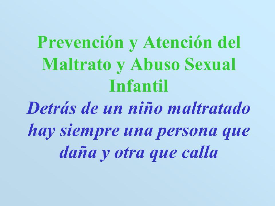 Dos criterios utilizados en la definición del Abuso Sexual: (Citado en Manual ¡Eh no te despistes!) Coerción: en cualquiera de sus manifestaciones (fuerza, presión o engaño) debe ser considerado como criterio suficiente.