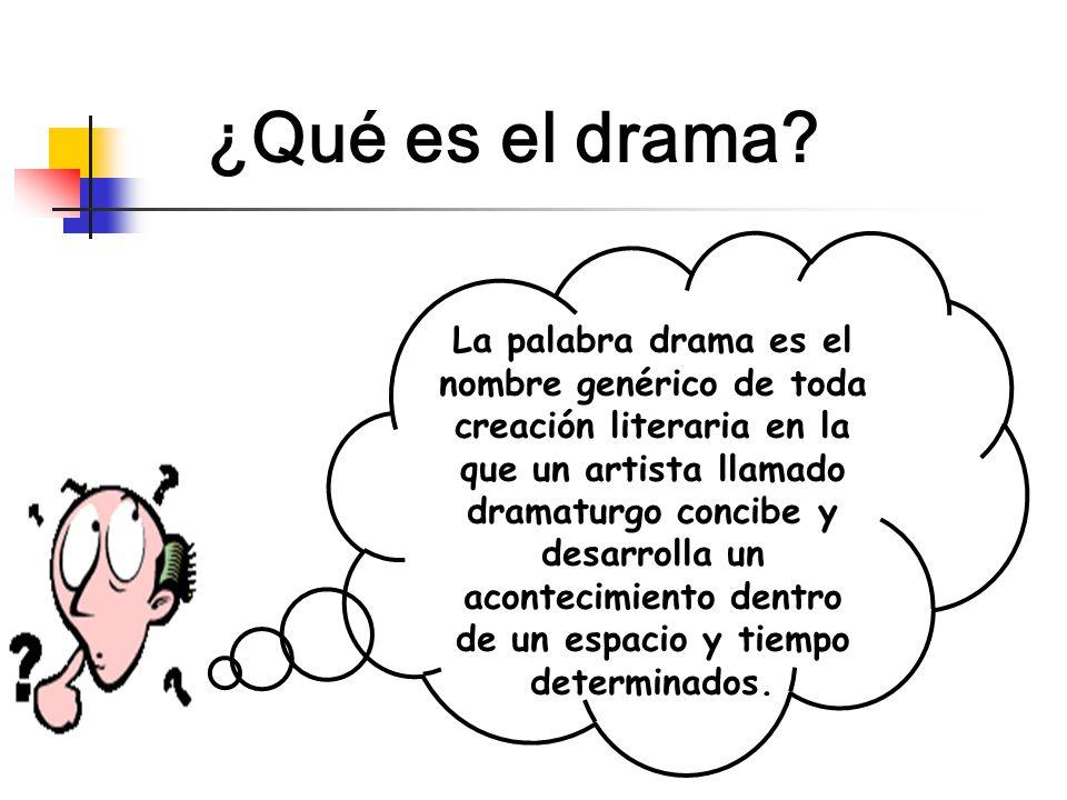 ¿Cuál es la diferencia entre obra dramática y obra teatral.
