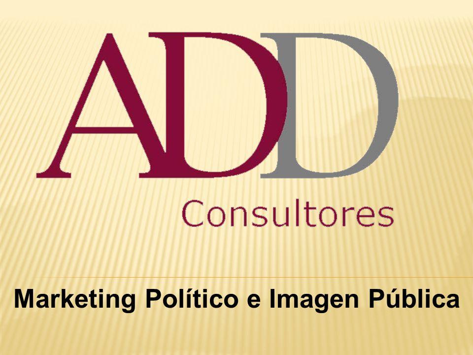 Marketing Político e Imagen Pública