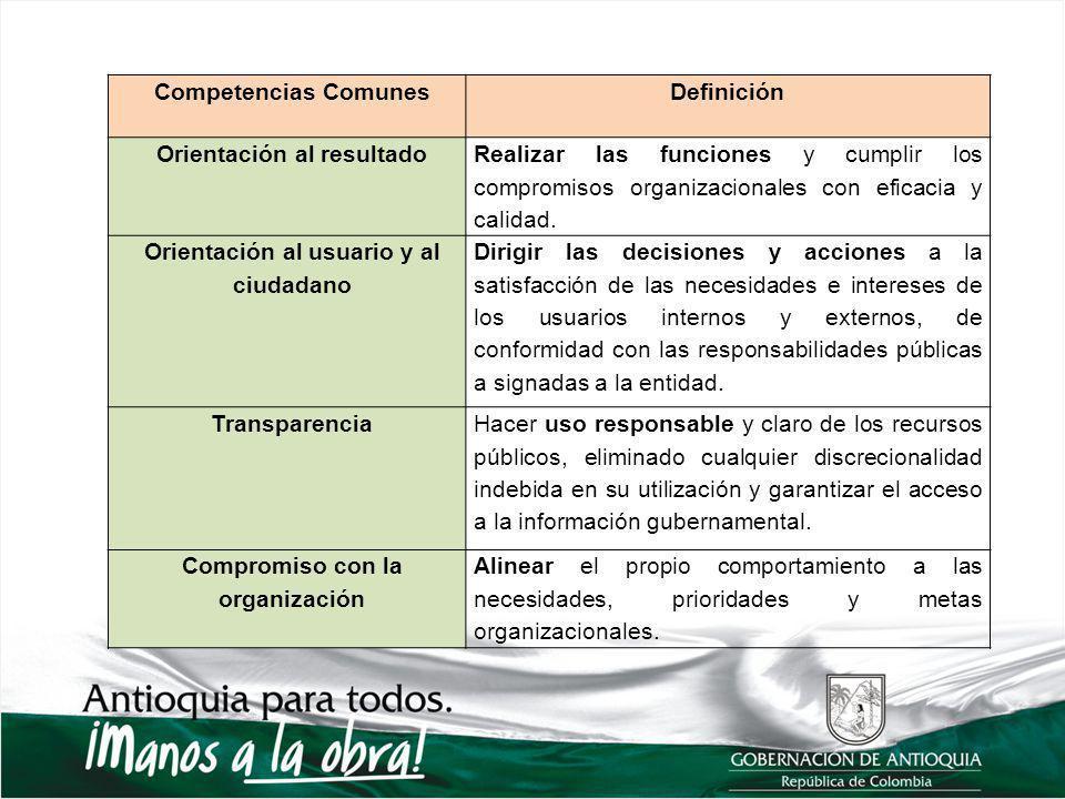 2.CONCERTACIÓN DE COMPROMISOS Y SEGUIMIENTO 2.1.