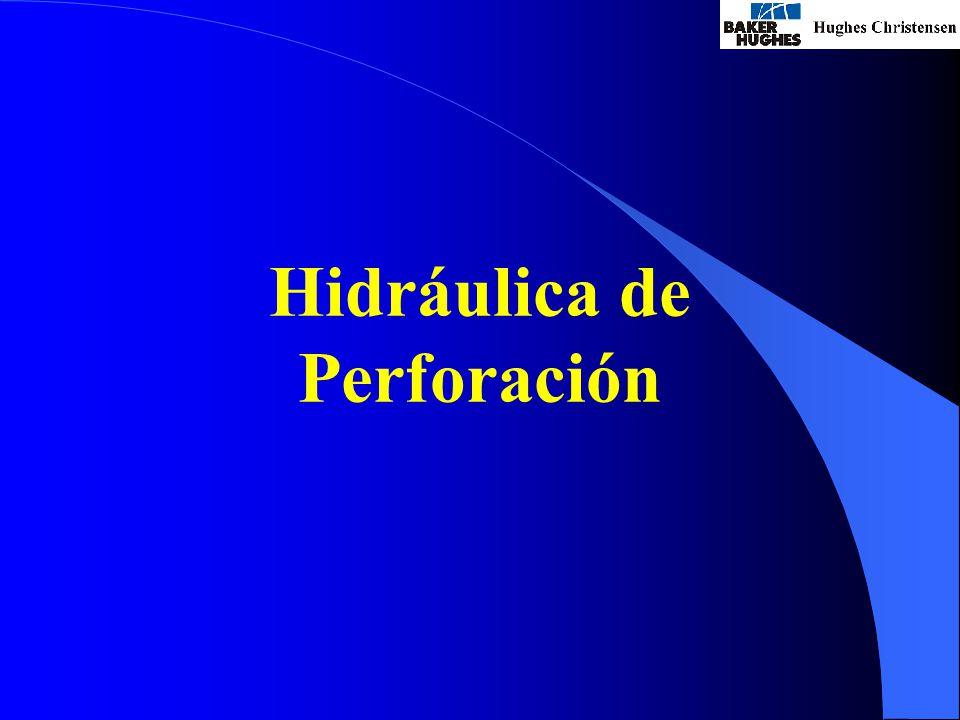 Hidráulica de Perforación
