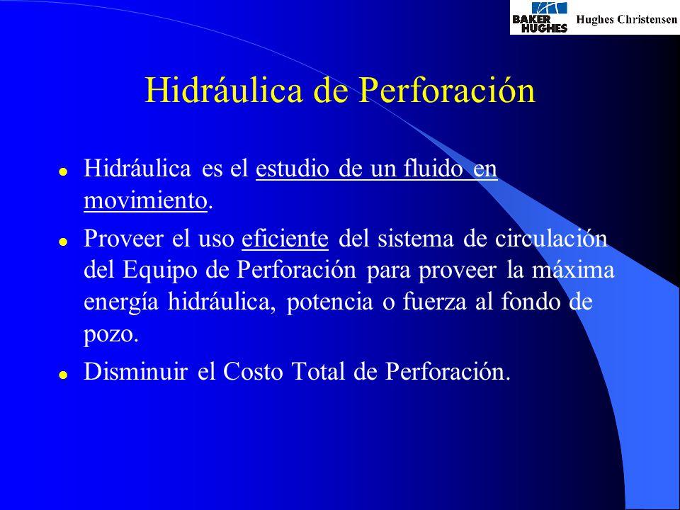 l Hidráulica es el estudio de un fluido en movimiento.