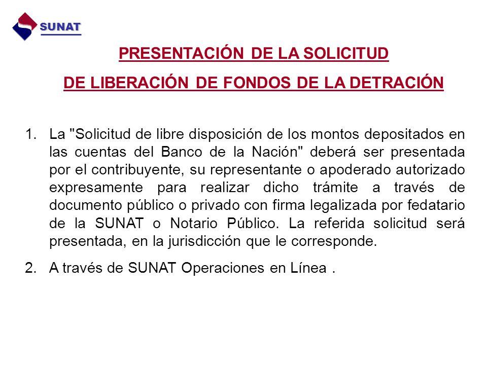 SUNAT 1.La