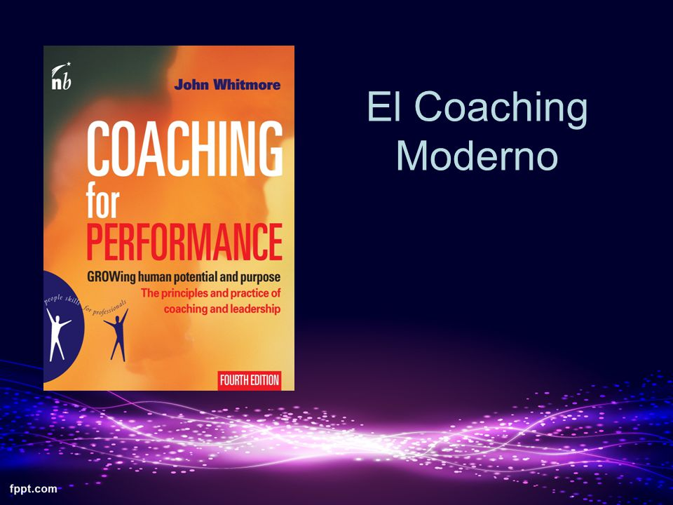 El Coaching Moderno