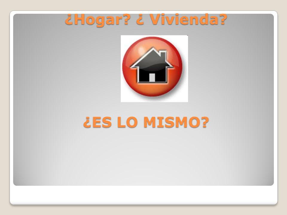 UN POCO DE HISTORIA… Hogar procede de la palabra FUEGO (En Latín).