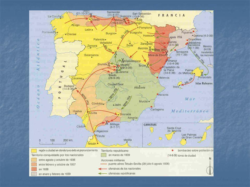 Franco en Barcelona