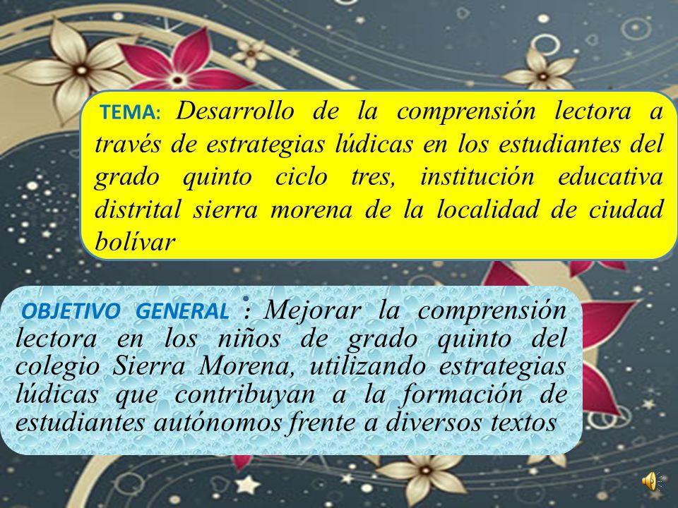 UNIVERSIDAD COOPERATIVA DE COLOMBIA YOLANDA MORENO CLAUDIA TERESA RODRIGUEZ DISEÑO METODOLÓGICO TRABAJO DE CAMPO