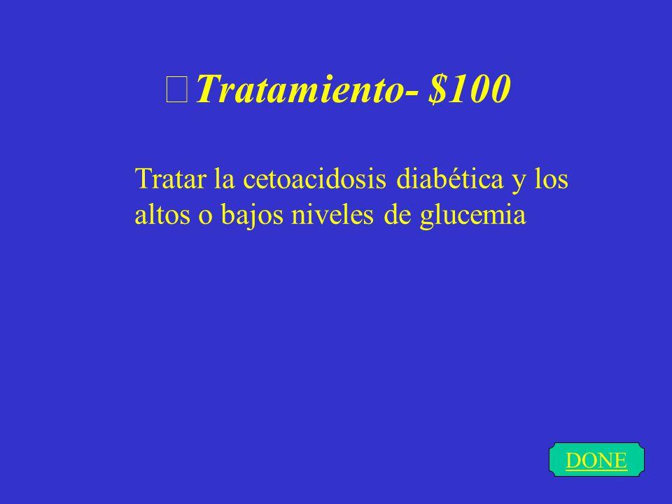 Tipos de Diabetes- $300 DONE En la diabetes tipo 2 se asocian dos alteraciones: una disminución de la acción de la insulina, con una alteración de la función de la célula beta que inicialmente es capaz de responder con un aumento de la producción de insulina (de ahí que los niveles de ésta estén elevados o normales con el fin de compensar el déficit de su acción) pero posteriormente la producción de insulina se va haciendo insuficiente.