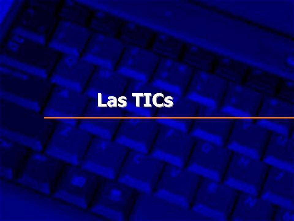 ¿Cómo surgieron las TIC.