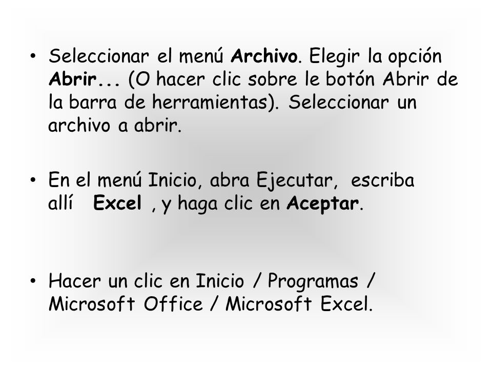 Operaciones básicas en Excel Como en todos los programas en las hojas de cálculo es importante que domines la operaciones básicas, las cuales se encuentran en dicho programa con la finalidad de desarrollar diferentes operaciones.
