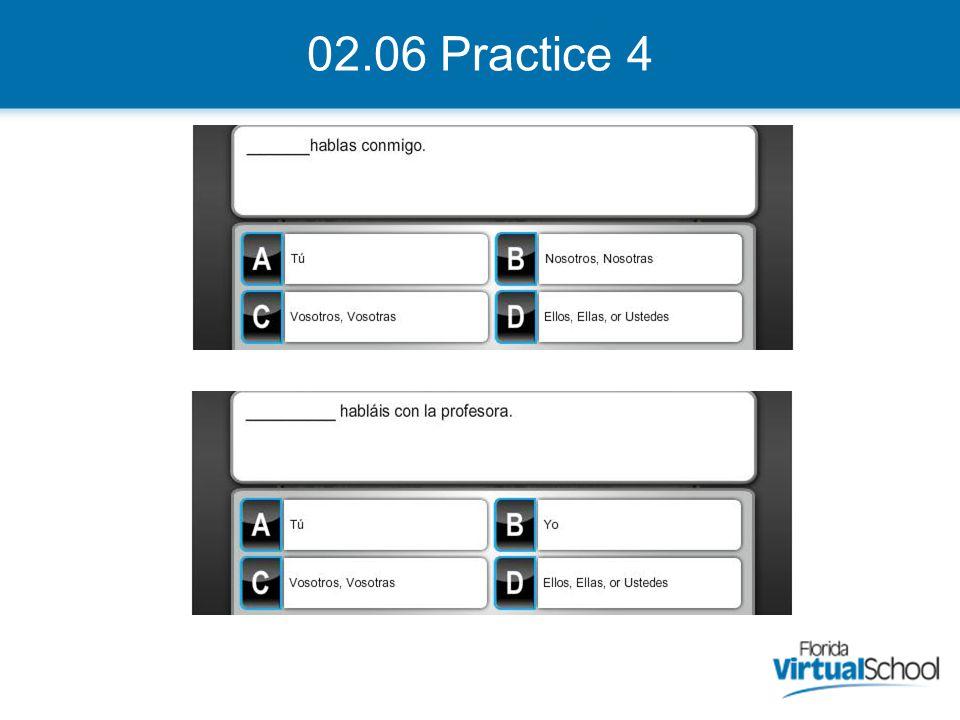 02.06 Practice 4