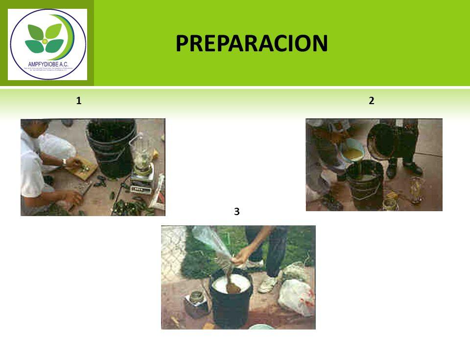 PREPARACION 12 3