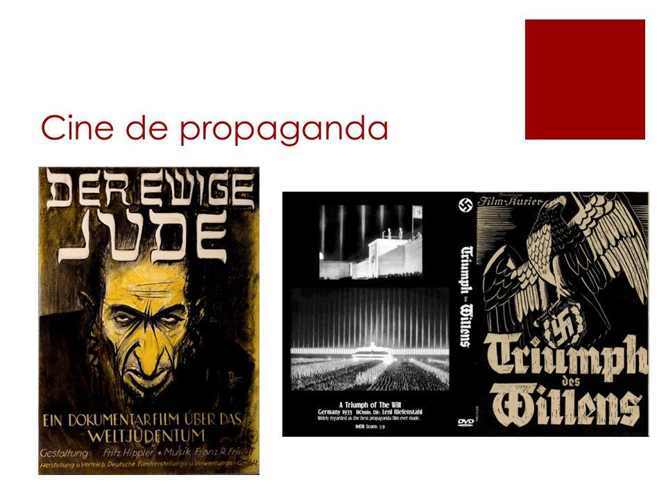 Cine de propaganda
