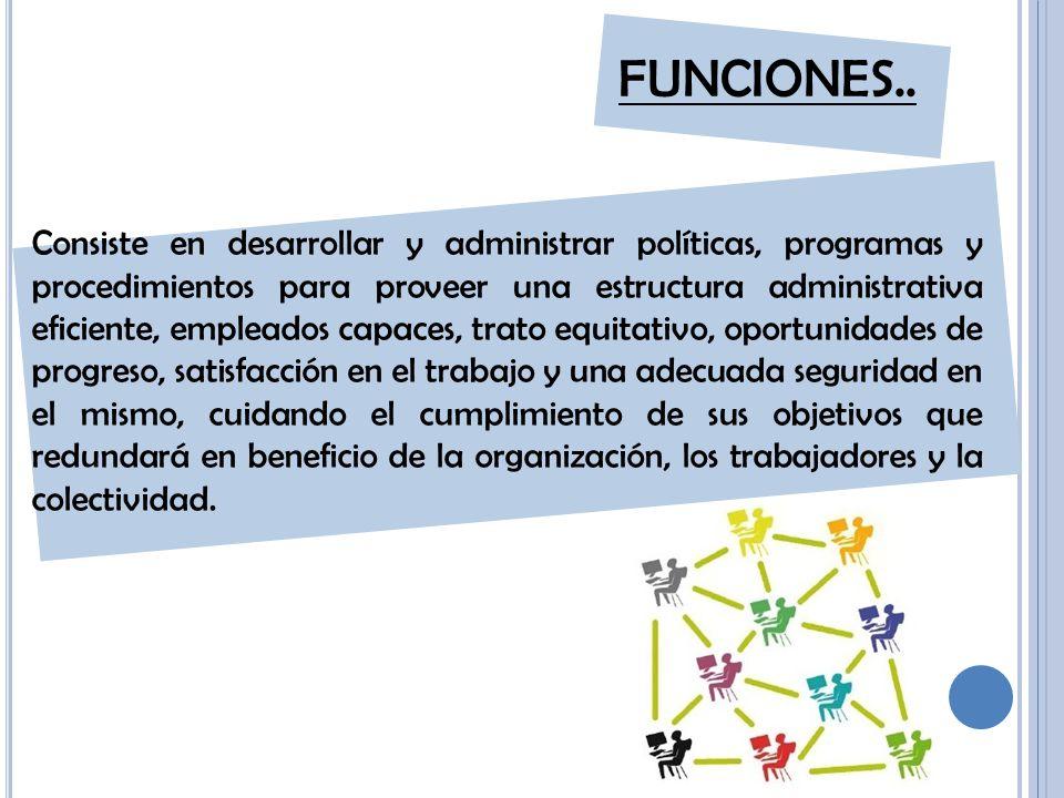 FUNCIONES..