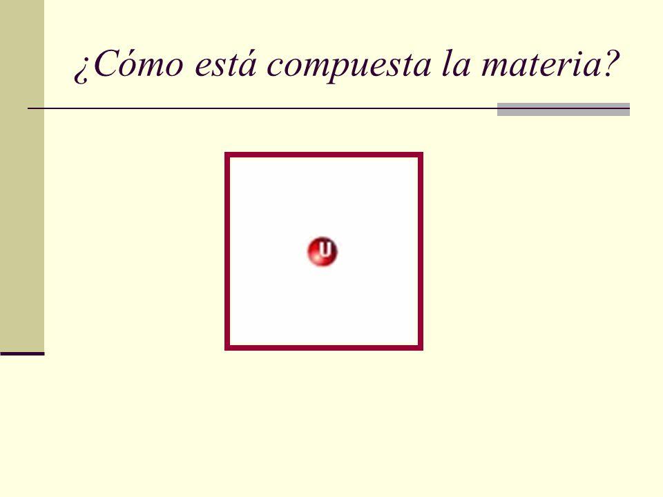 Propiedades: longitud, superficie, volumen Todos los objetos tienen tres dimensiones: largo, ancho y alto, y ocupan un lugar en el espacio (volumen).