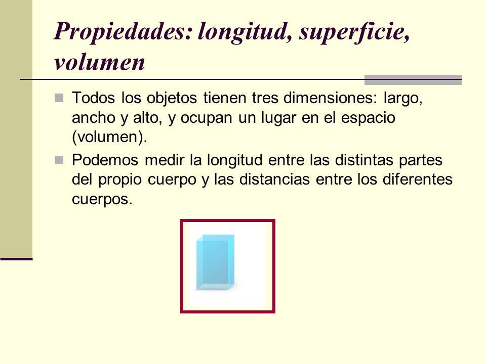 Masa La masa, propiedad esencial de la materia, se mide con la balanza.