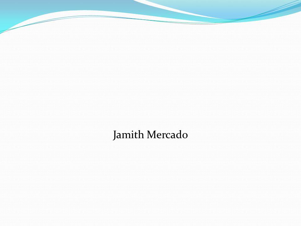 Jamith Mercado