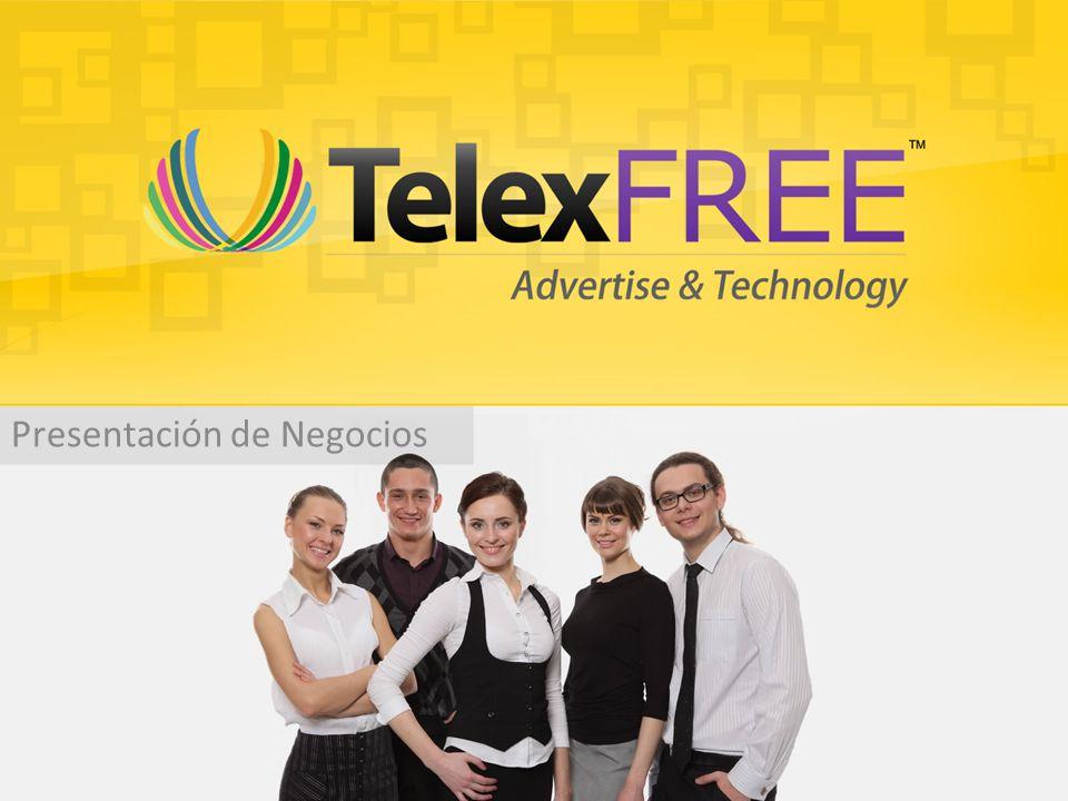 La empresa Sede Estados Unidos Fundador Presidente de TELEXFREE Sr.