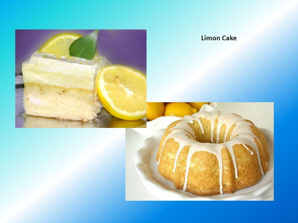 Limon Cake