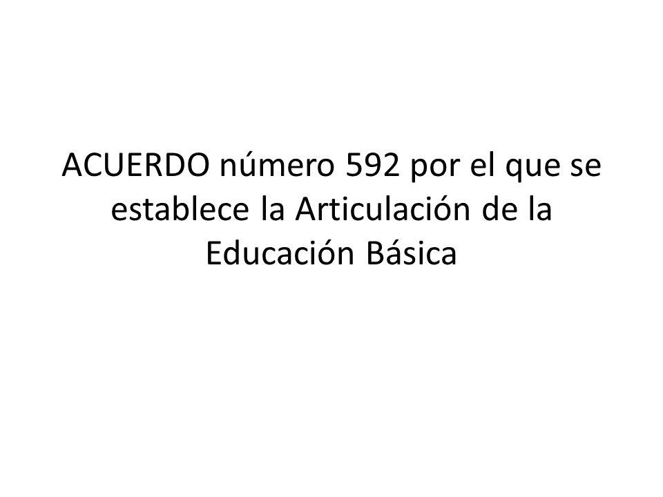 ARTICULO TERCERO.- La Secretaría de Educación Pública del Gobierno Federal.