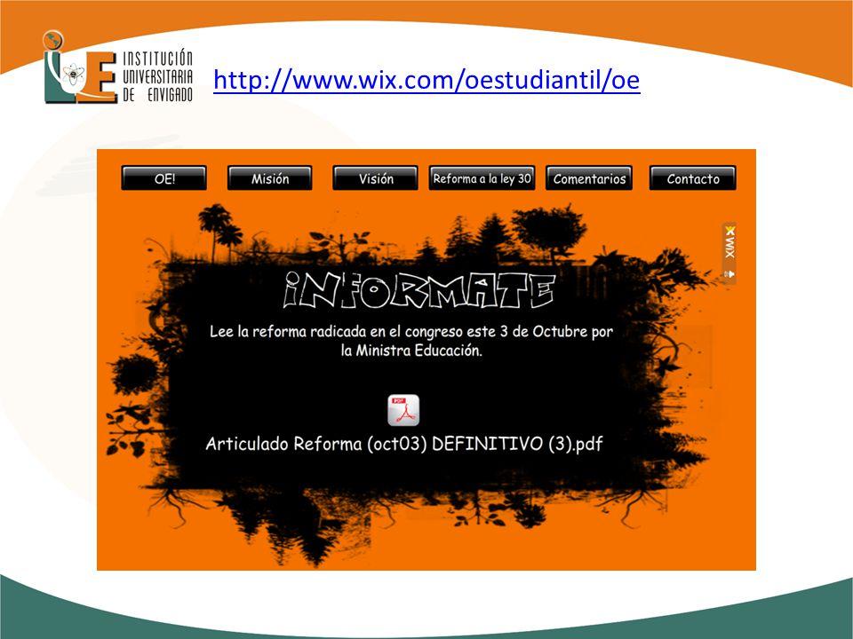 http://www.wix.com/oestudiantil/oe