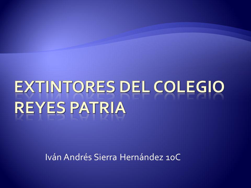 Iván Andrés Sierra Hernández 10C