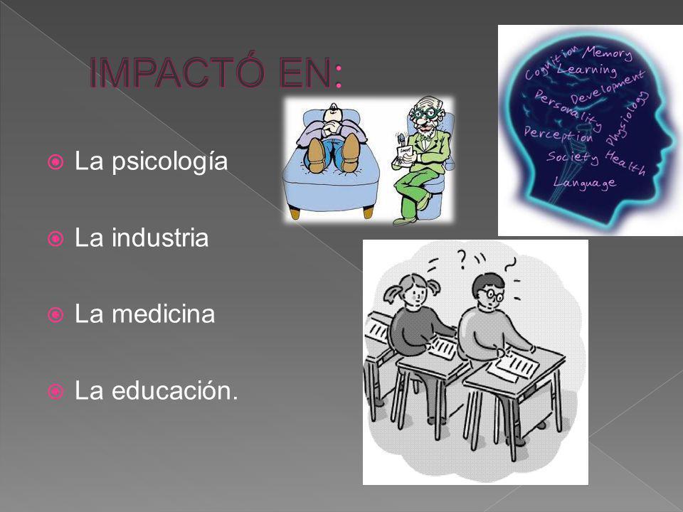 La educación centrada en el alumno o educación no directiva.