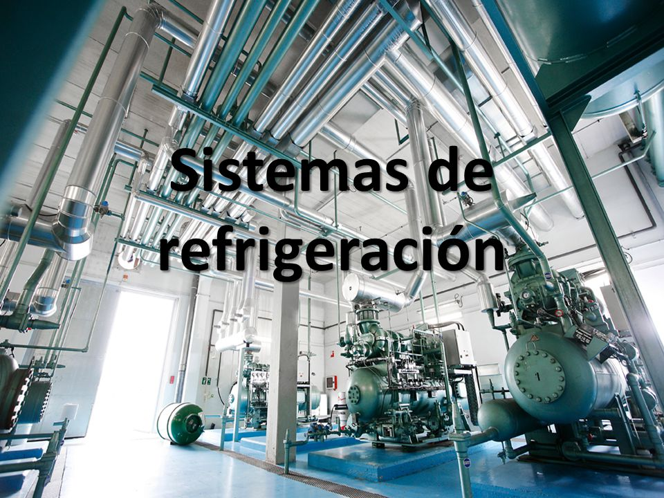 Producmec Diseño, suministro e instalación del sistema HVAC para la planta industrial de producmec.