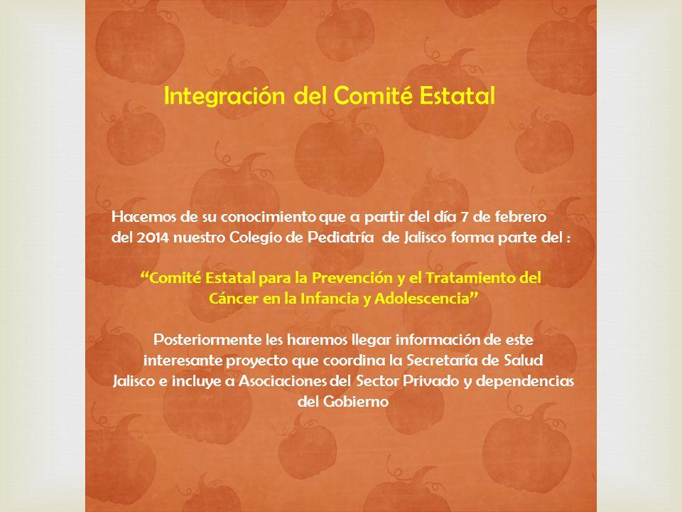 Ex presidentes del Colegio de Pediatría de Jalisco A.C. que han ocupado cargos importantes en la pediatría mexicana Dr. Salvador Jáuregui Pulido Presi