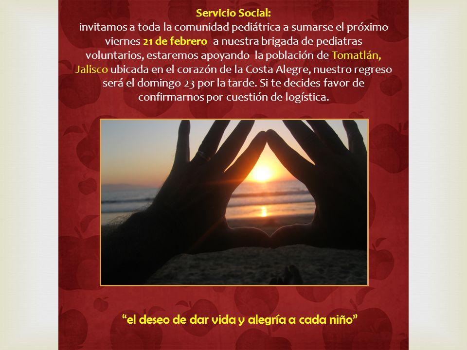 IMPORTANTE Estimados Socios : La Dra. Claudia Carolina Cruz Gálvez, es oftalmóloga pediatra quien se pone a tus órdenes con su ayuda profesional; su c