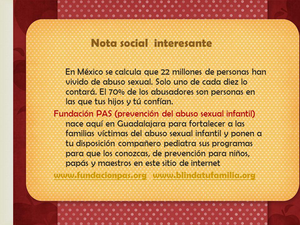Próximo Evento Internacional XXXIII Congreso de la Asociación Mexicana de Infectología Pediátrica (AMIP) 26 al 30 de Noviembre del 2014 Monterrey N.L.