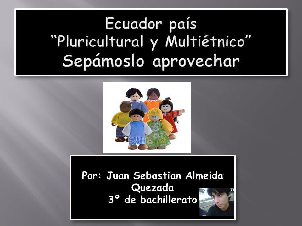 Por: Juan Sebastian Almeida Quezada 3º de bachillerato Por: Juan Sebastian Almeida Quezada 3º de bachillerato