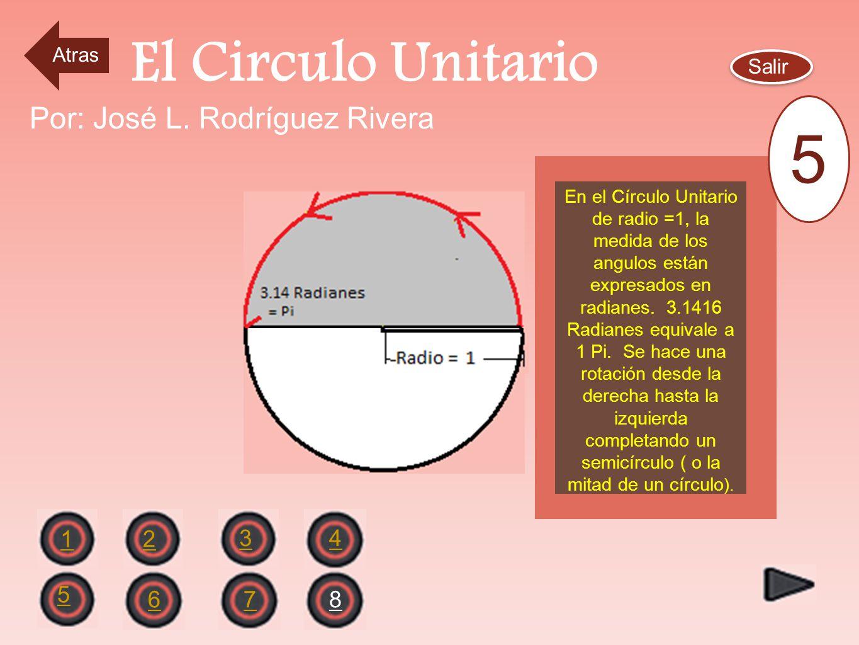 Efecto de invernadero Salir 2 1 43 6 5 78 Por: Mayteé Jiménez Santiago 4 El efecto de invernadero es el proceso de retención de calor por los gases de