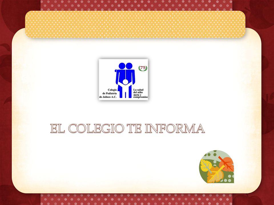 Jornadas de Actualización en Pediatría 25 & 96 Aniversario de las Divisiones de Pediatría Del Hospital Civil de Guadalajara Dr.