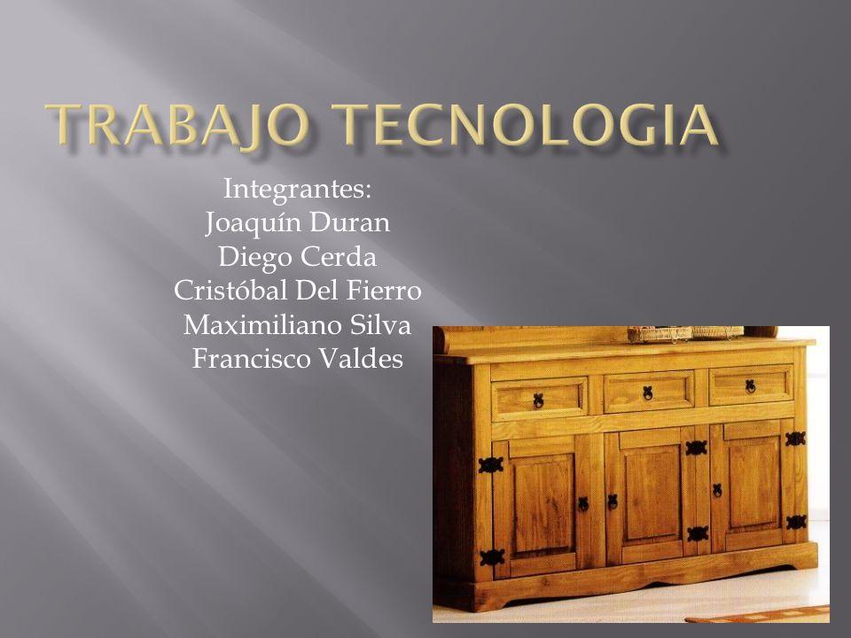 Integrantes: Joaquín Duran Diego Cerda Cristóbal Del Fierro Maximiliano Silva Francisco Valdes