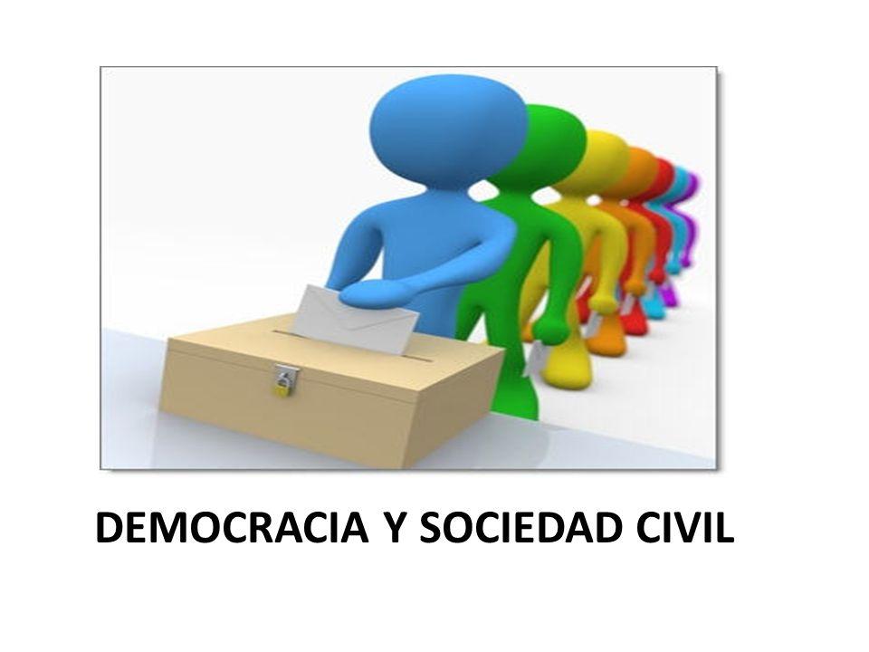 Democracia es una forma de organización de grupos de personas, cuya característica predominante es que la titularidad del poder reside en la totalidad de sus miembros, haciendo que la toma de decisiones responda a la voluntad colectiva de los miembros del grupo.