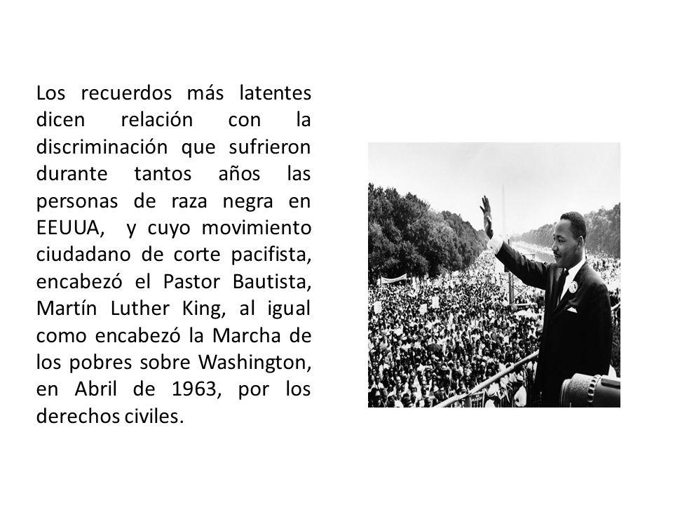 Tengo un sueño...