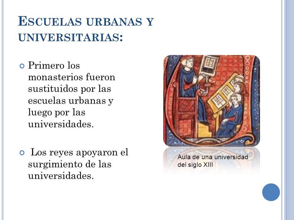 L ENGUAS ROMANCES : Aparición de la literatura en las lenguas vernáculas.