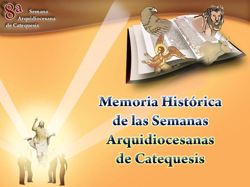 1.Aportaciones de los Documentos de Trabajo y Conclusivo de la XIII Asamblea Diocesana, buscando iluminar los hechos con relación a la Formación de los Catequistas.