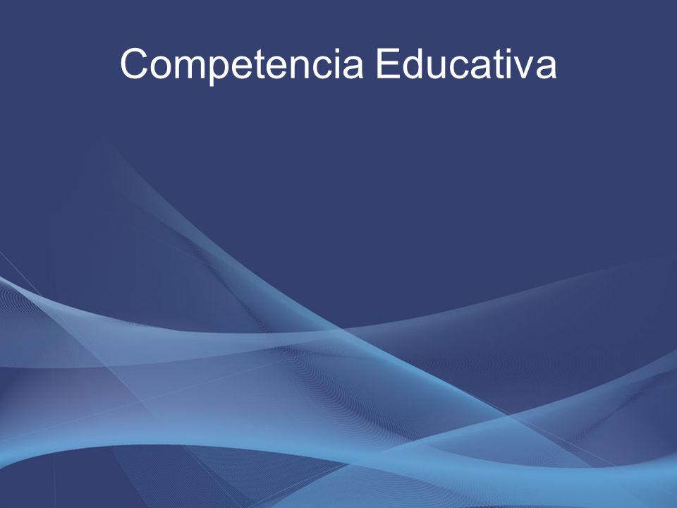 Características de las competencias: Siempre centrada en Desempeños Es una Unidad Tiene un Orden y una Jerarquía Son Transferibles y Multifuncionales