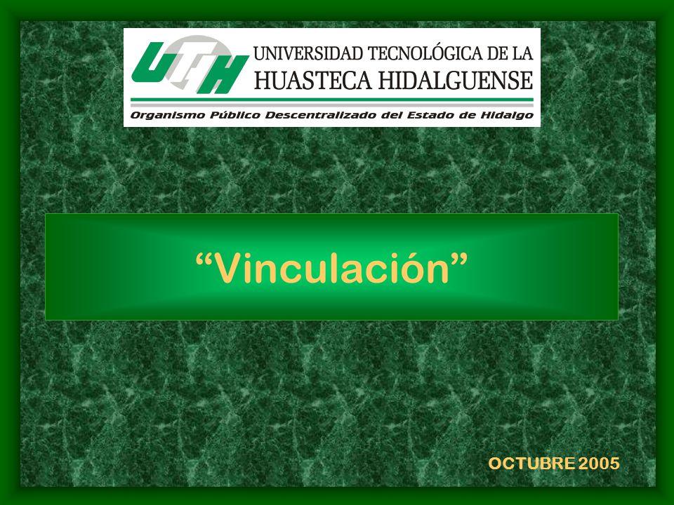 Vinculación OCTUBRE 2005