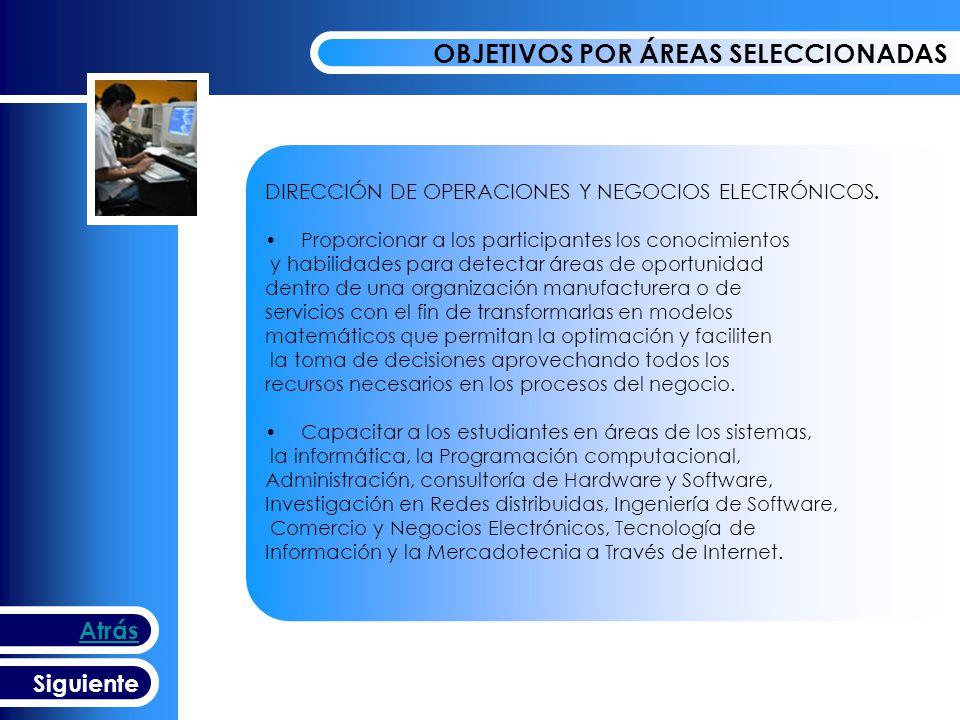 ROBÓTICA Desarrollar en el participante una visión global del uso de Tecnologías de Control, Microelectrónica y la Automatización de los Procesos.