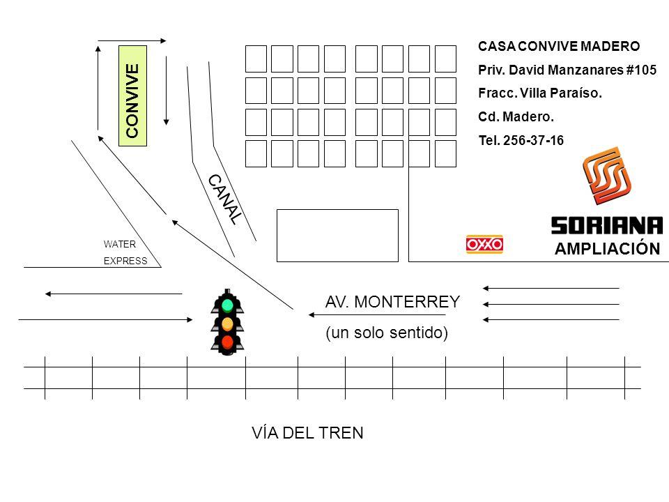 CAM LOS MANGOS: Dirección: Juventino Rosas # 503 Col.